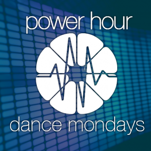 Power Hour - Dance Mondays