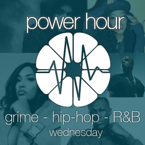 Power Hour - Street Wednesdays